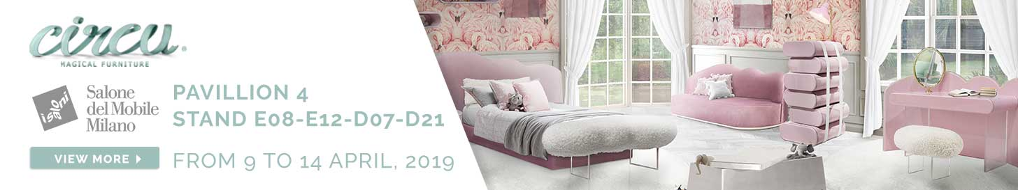 Come Vist Us at Milan Design Week 2019 salone del mobile.milano 2019 SALONE DEL MOBILE.MILANO 2019- The best Kid's brands preview lightbox banners blog horizontal FINAL kids bedroom decor Kids Bedroom Decor – The Best Sofas to Complete Their Bedroom preview lightbox banners blog horizontal FINAL