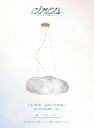 Cloud Small  Deco NY | Home Design Guide cloud small