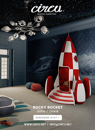 Rocky Rocket Sofa  HOME rocky sofa
