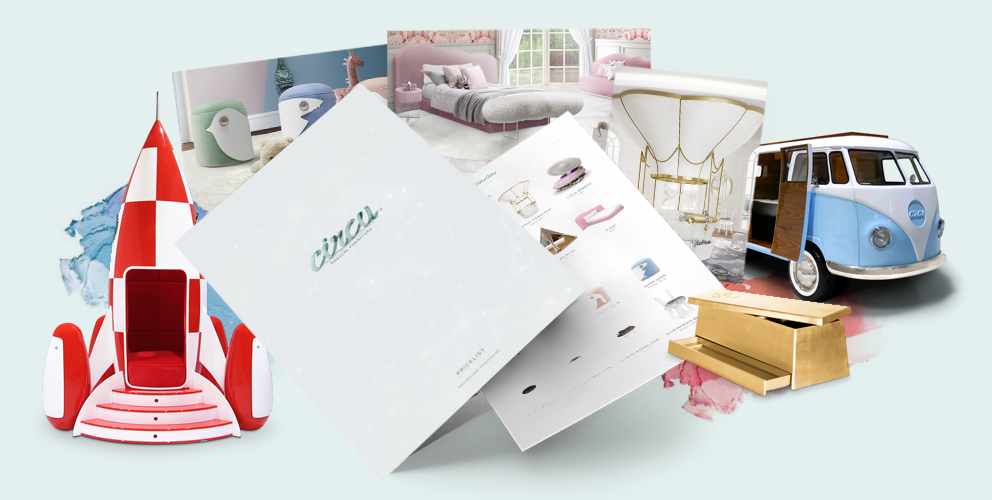 Pricelist Circu Kid's Luxury Furniture