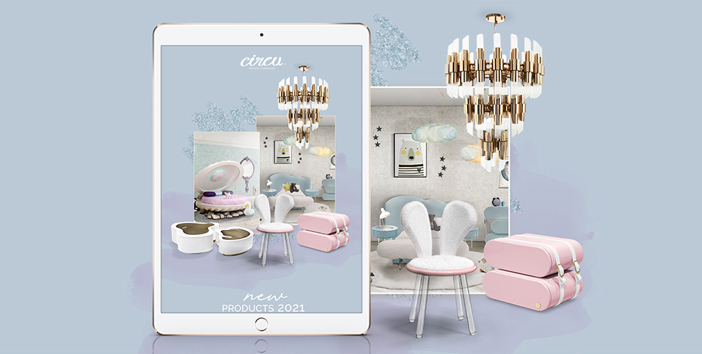 Ebook Circu Kid's Luxury Furniture