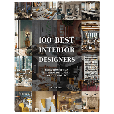 +100 TOP INTERIOR DESIGNERS