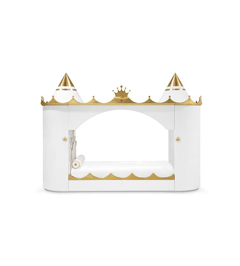 Kings Amp Queens Castle Bed Room Circu Magical Furniture