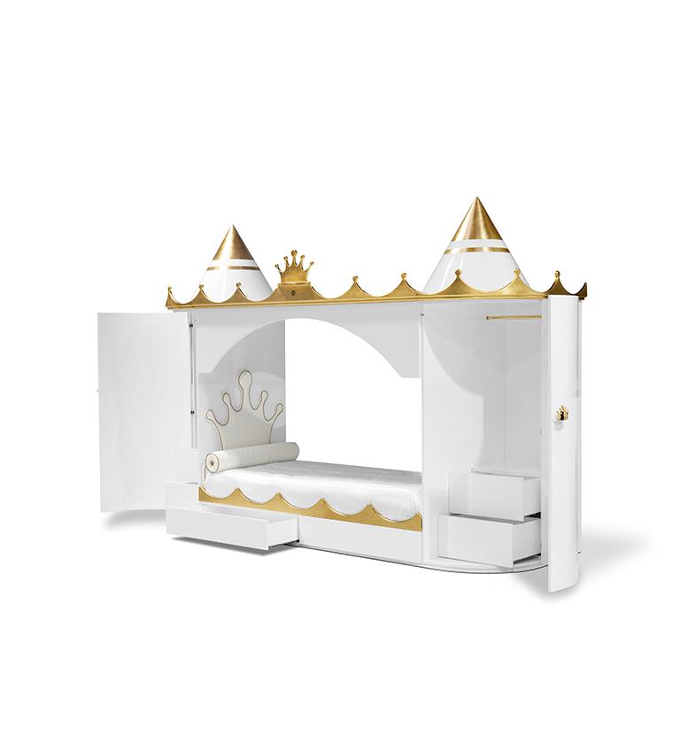 Kings Amp Queens Castle Circu Magical Furniture