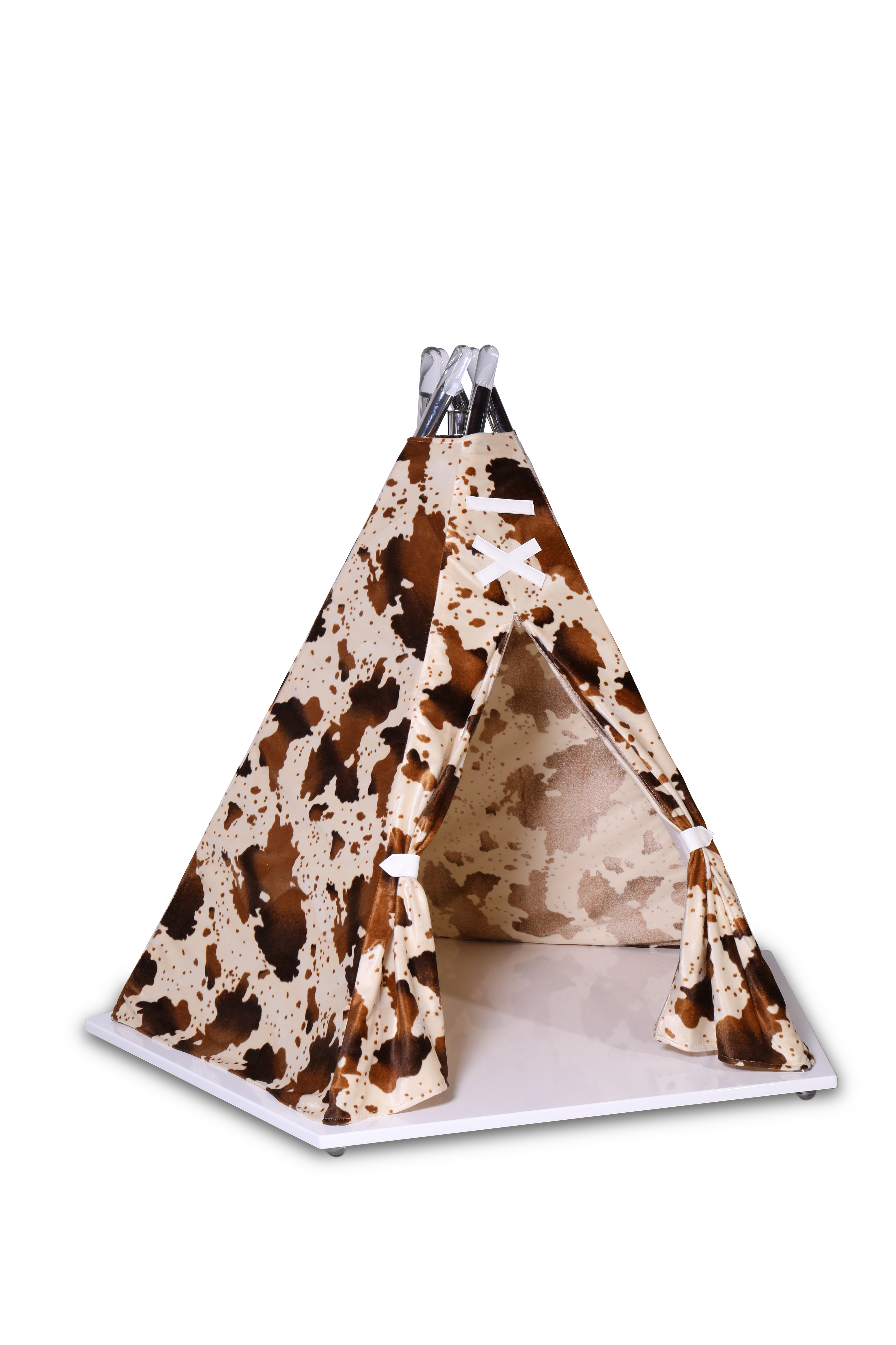 kids playroom decor ideas 7 Kids Playroom Decor Ideas to Improve Your Child's Play Area teepee playground circu magical furniture 5