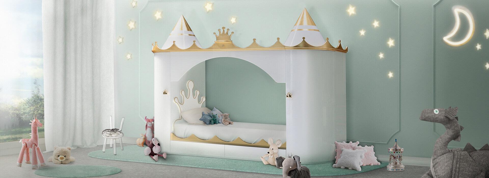 circu magical furniture luxury brand for children