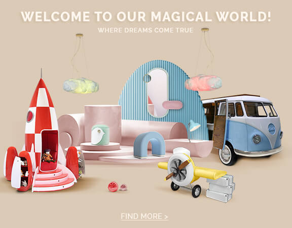 Circu Magical World