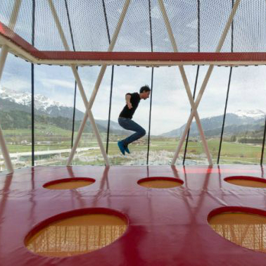 The Most Original Playgrounds Worldwide