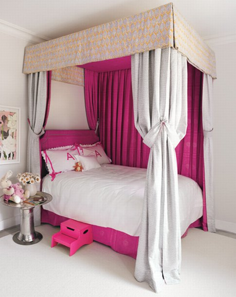 5 TRENDY CELEBRITY KIDS' ROOMS YOU NEED TO SEE