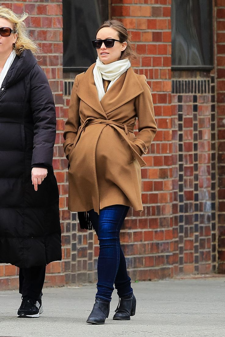 Celebrity Maternity Looks You Will Want To Copy