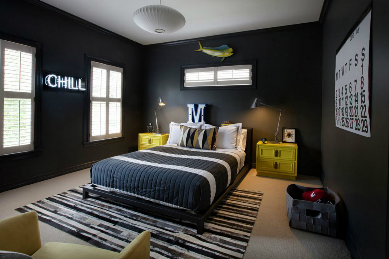 10 Amazing Teen Bedroom Ideas To Inspire You Today Inspirations