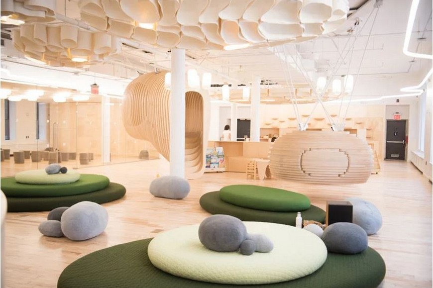 Check Out this Inspiring School Project by Bjarke Ingels Group