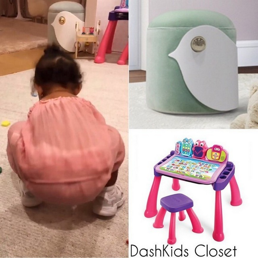 Kids Bedroom Furniture - Why Picking Our Animal Stools