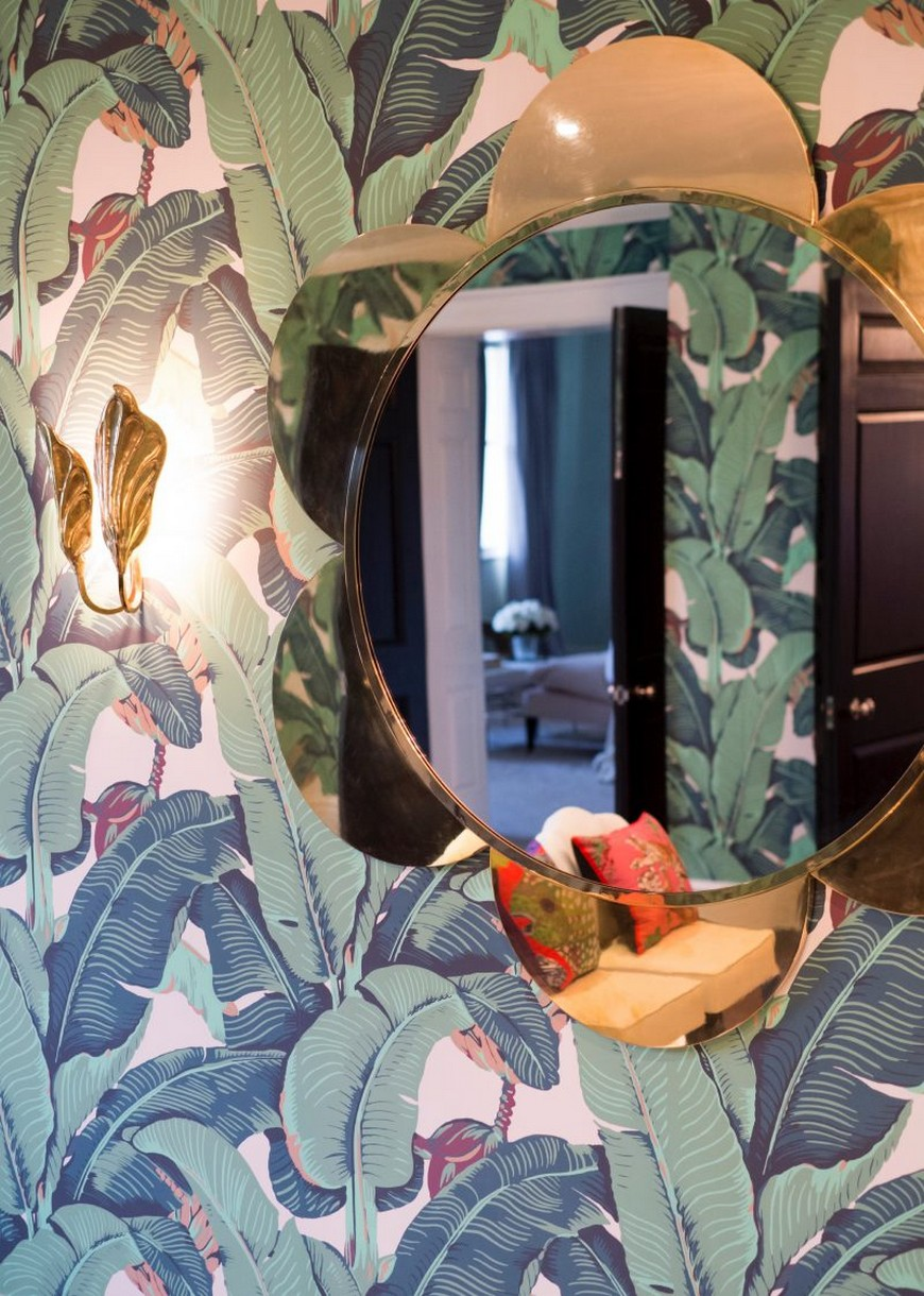 Carrie Livingston Create Incredible Detail-Oriented Spaces