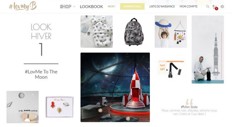 LovmyB in Provence Has Everything You Need to Spoil your Kids
