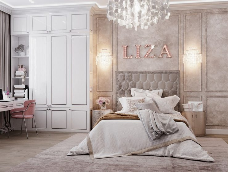 Mirarti Design and Architecture's Modern Kids Bedrooms