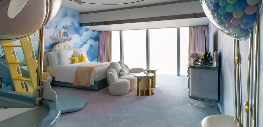 Themed Kids Bedrooms that will Make you Fall in Love Quickly space-themed kids bedroom Get a Space-Themed Kids Bedroom Effortlessly With Our Help! Themed Kids Bedrooms that will Make you Fall in Love Quickly 2