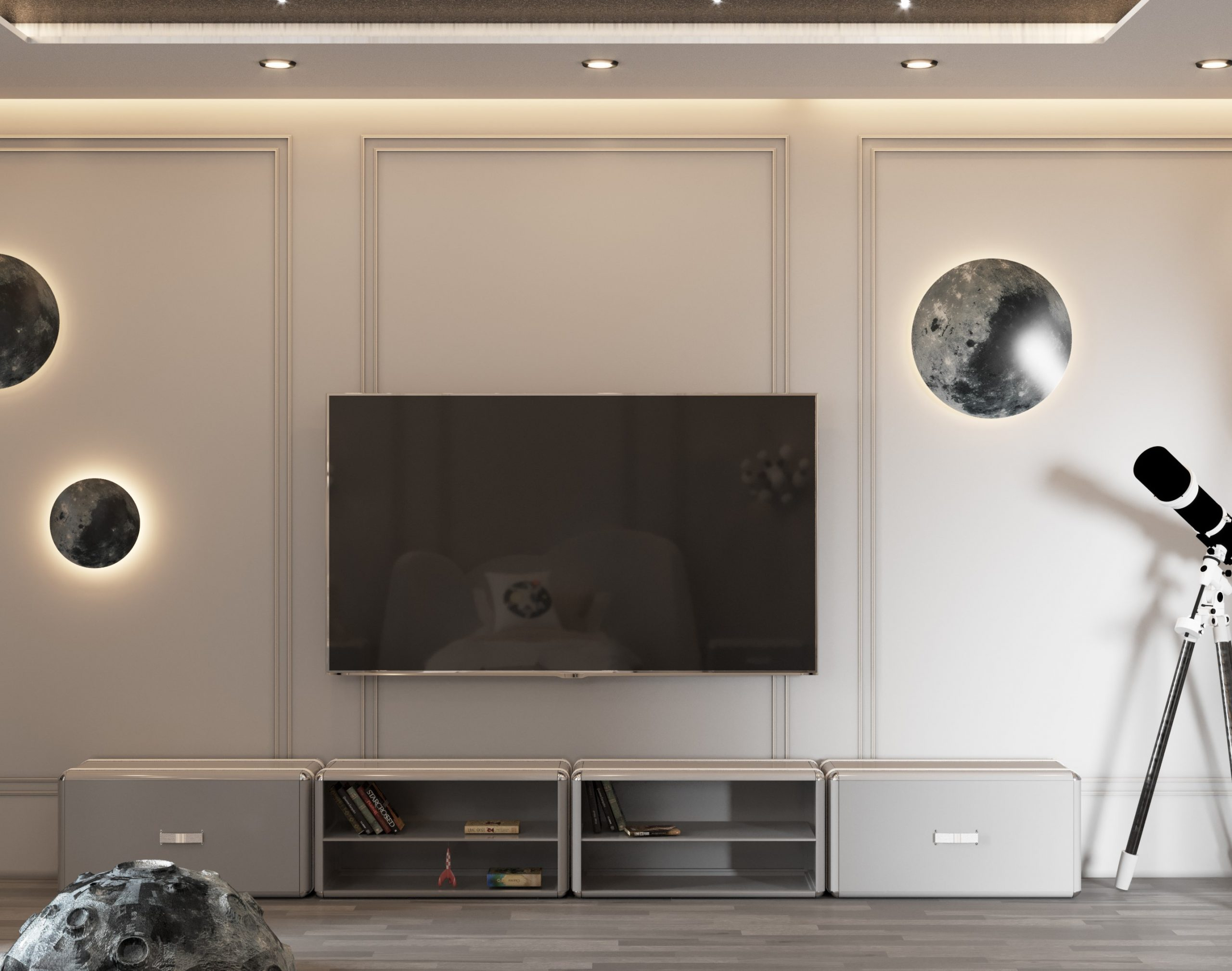 Sky TV Cabinet: the perfect Kids TV cabinet